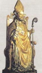 30 Octombrie - Sf. Gerard de Potenza